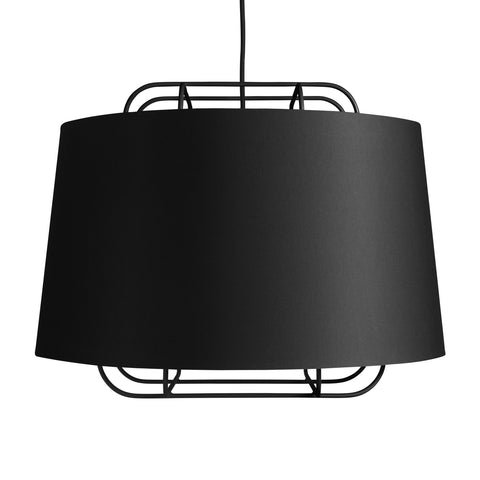 Blu Dot Perimeter Large Pendant Light