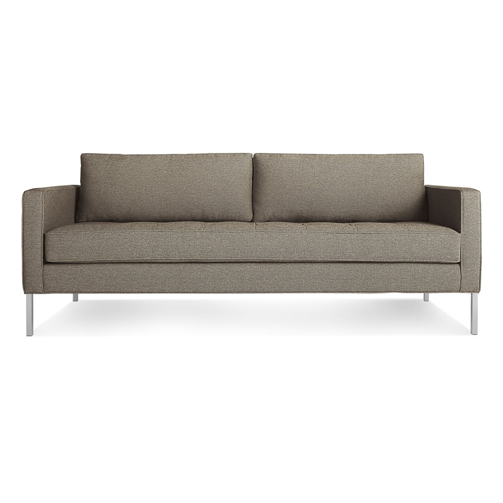 "Blu Dot Paramount 80"" Sofa - Matthew Izzo Home"
