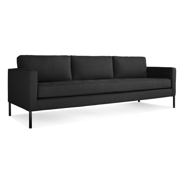 "Blu Dot Paramount 95"" Sofa - Matthew Izzo Home"