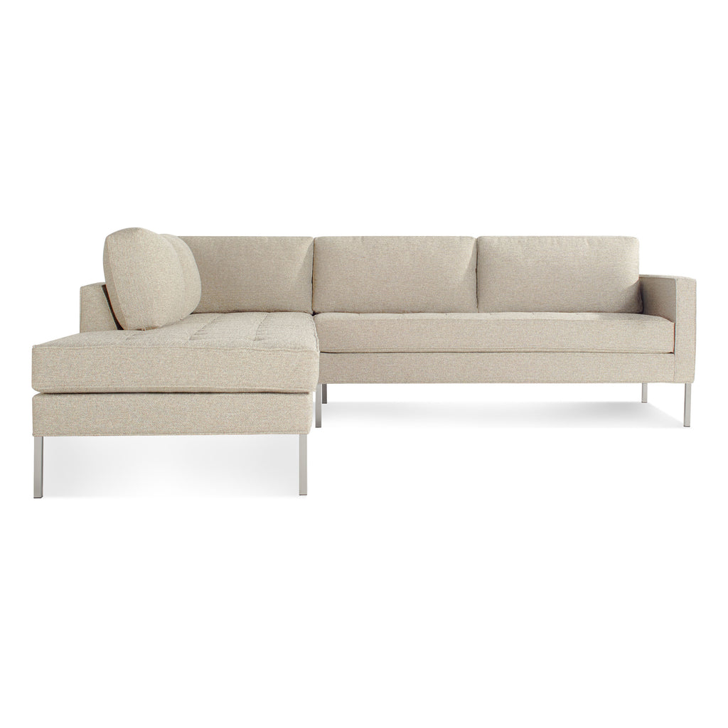 Blu Dot Paramount Left Sectional Sofa - Matthew Izzo Home