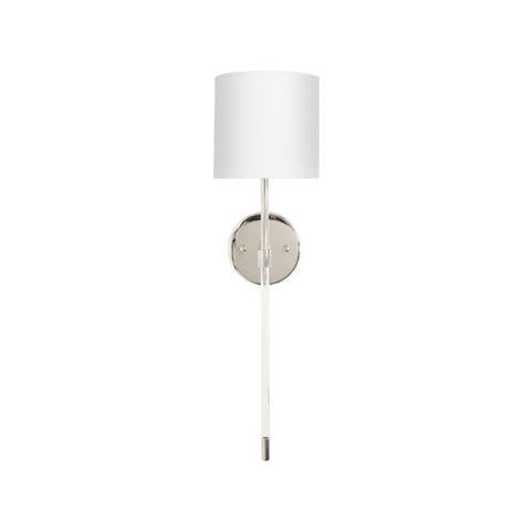 Worlds Away Bristow Sconce