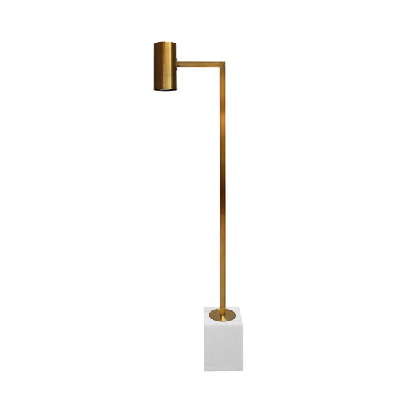 Worlds Away Sadie Floor Lamp