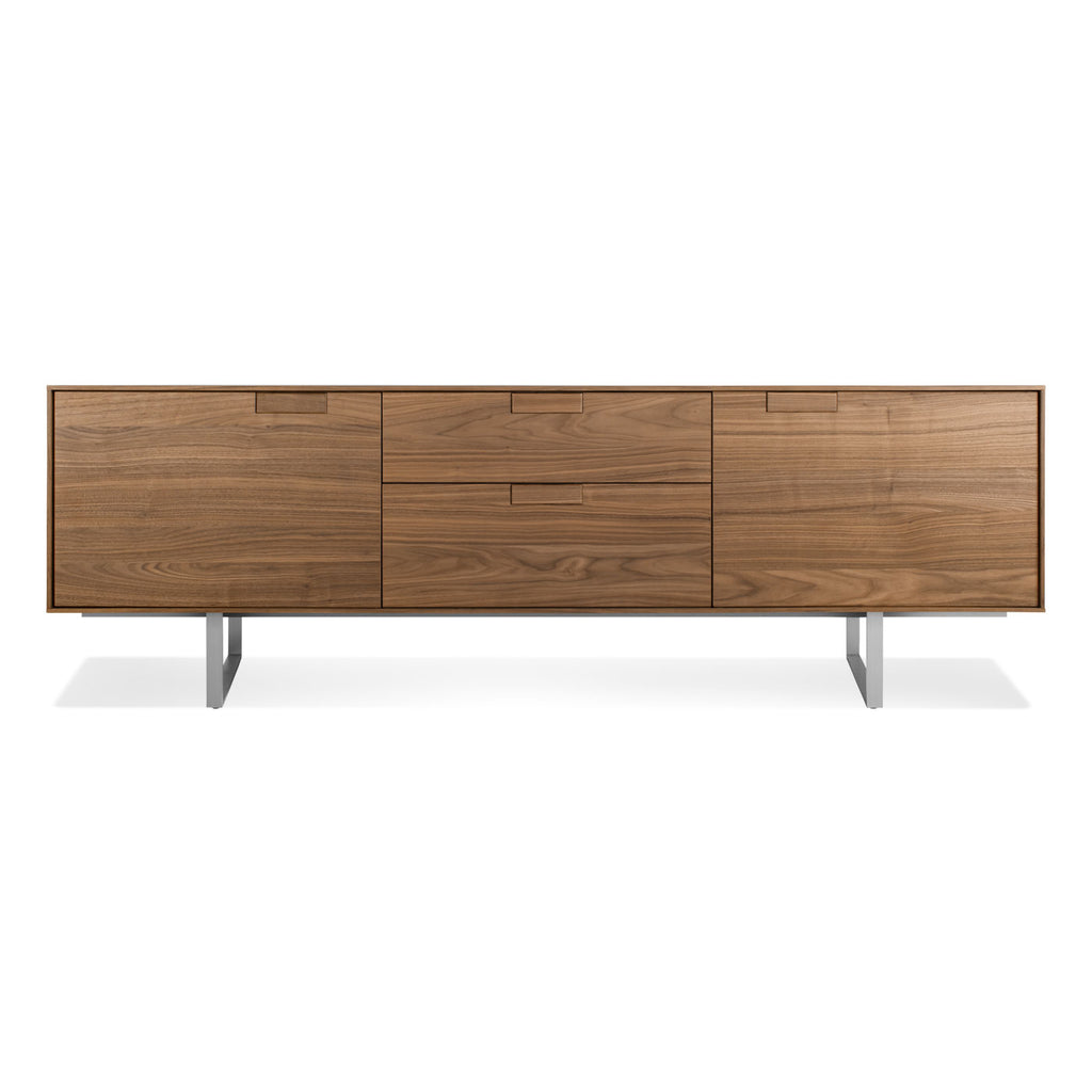 Blu Dot Series 11 Two Door / Two Drawer Console - Matthew Izzo Home