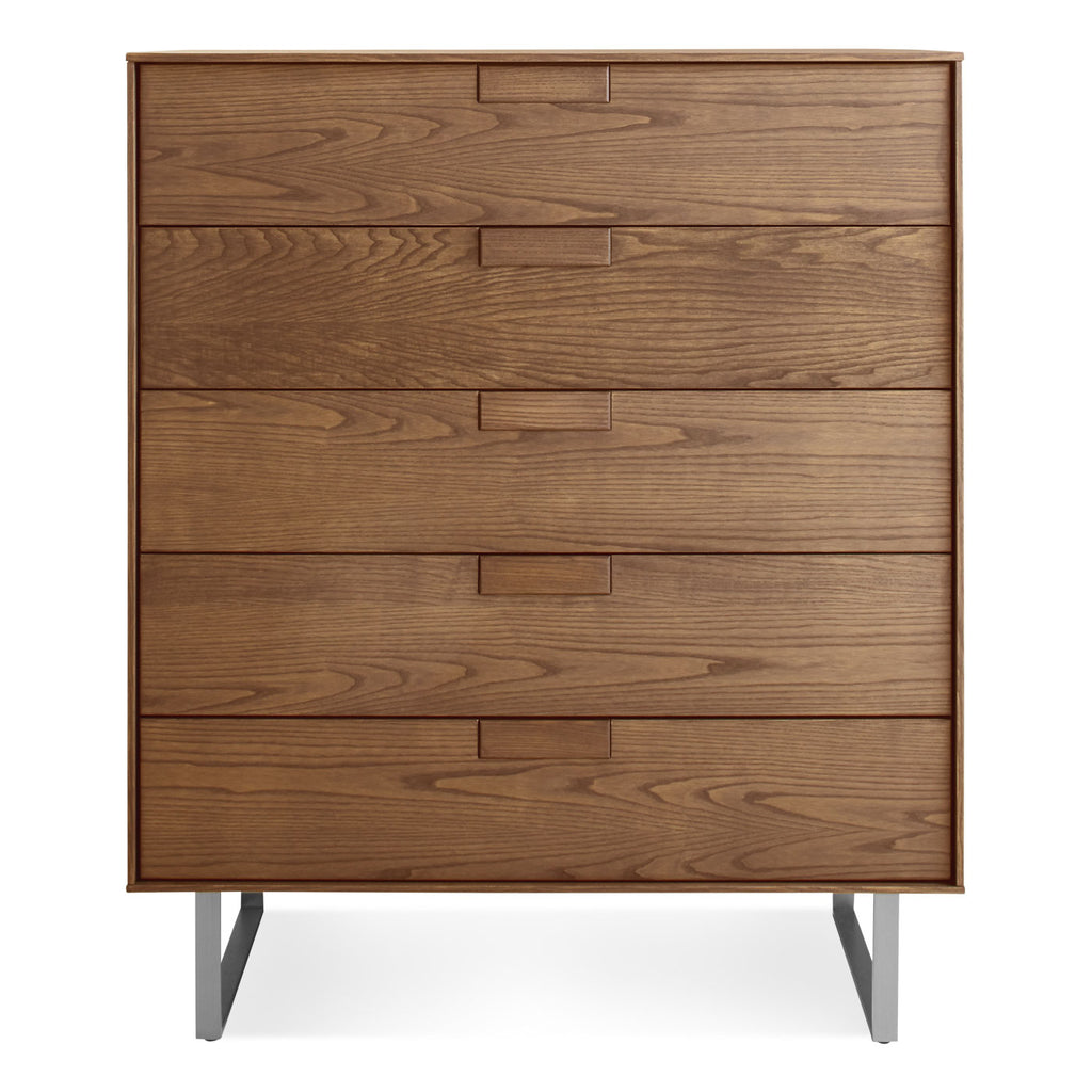 Blu Dot Series 11 5 Drawer Dresser