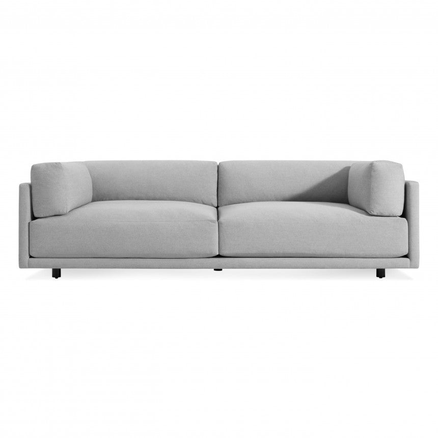 "Blu Dot Sunday 102"" Sofa - Matthew Izzo Home"