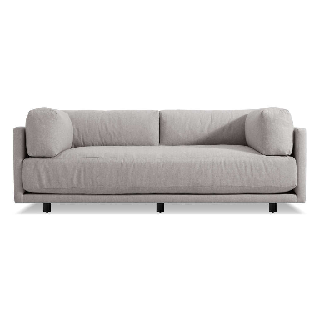 "Blu Dot Sunday 82"" Sofa - Matthew Izzo Home"