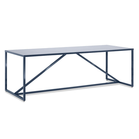 Blu Dot Strut X-Large Lacquered Dining Table