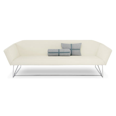 "Blu Dot Swept 87"" Sofa - Matthew Izzo Home"