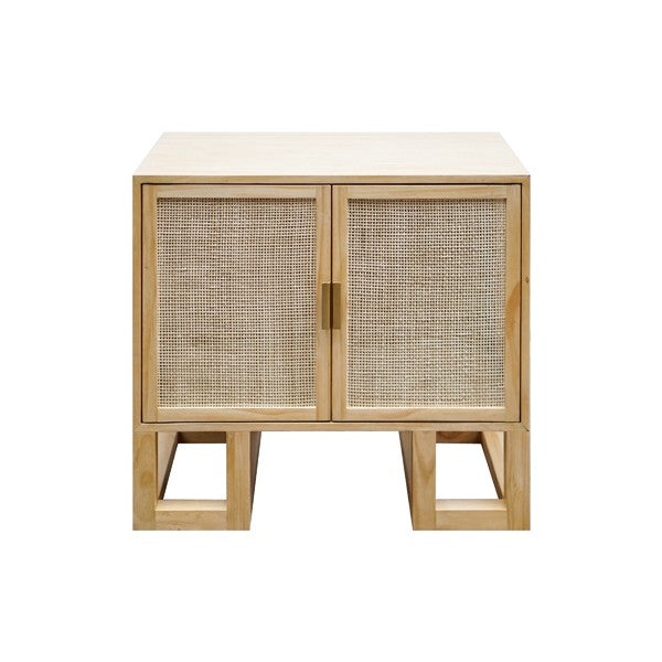 Worlds Away Tucker Cabinet - Matthew Izzo Home