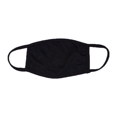 Black Face Mask  Italian Suit Outlet - Italian Suit Outlet