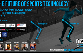 The Future of Sports Technology Hackathon