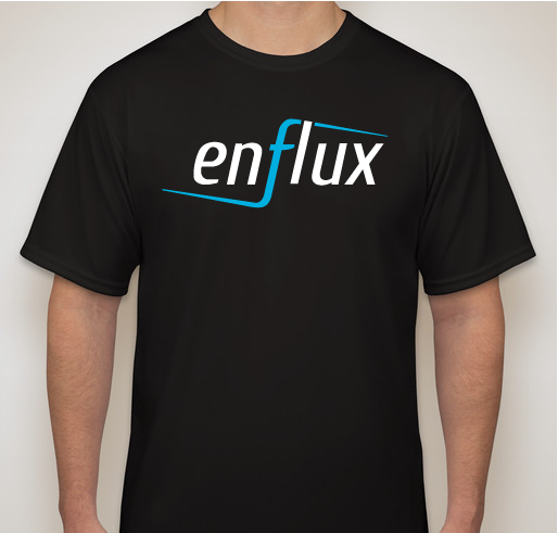 Enflux Cotton Tee
