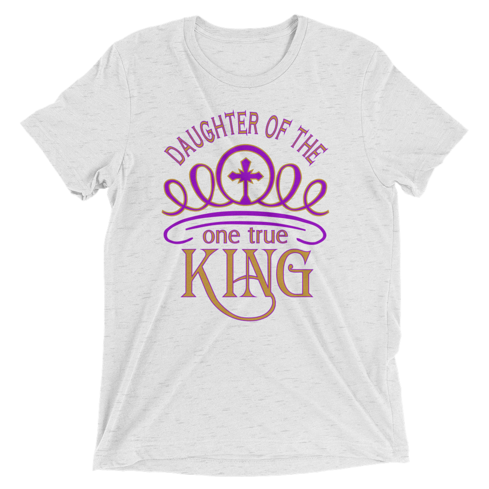 Daughter Of The King Women's T-Shirt