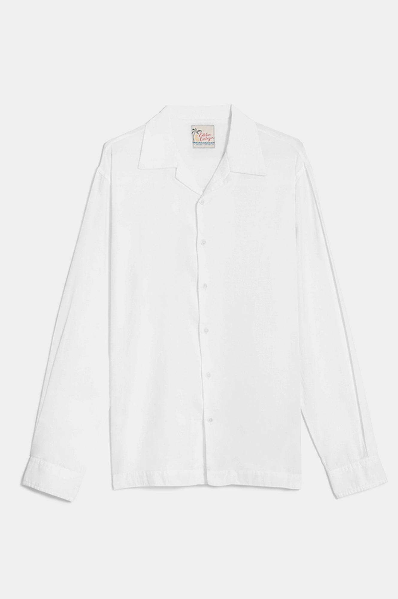LONG SLEEVES SHIRT - Esteban Cortazar