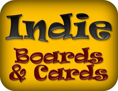 Indie Board and Cards
