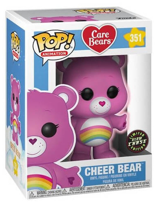 POP! - Care Bears - Cheer Bear - Chase