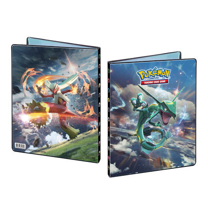 Pokemon - Sun and Moon - Celestial Storm - 9-Pocket Portfolio
