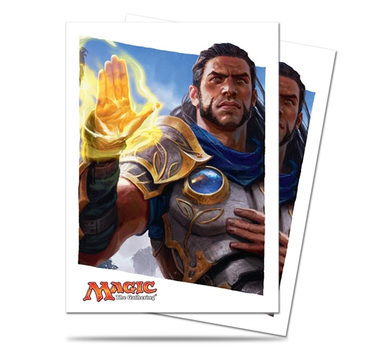 Ultra Pro - Magic the Gathering - Deck Protectors - Standard Size - 80 Count Oath of the Gatewatch V2