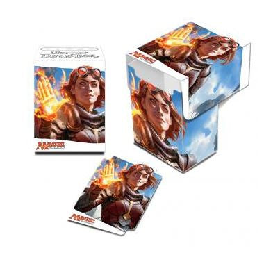 Ultra Pro - Deck Box - Magic the Gathering - Oath of the Gatewatch V3