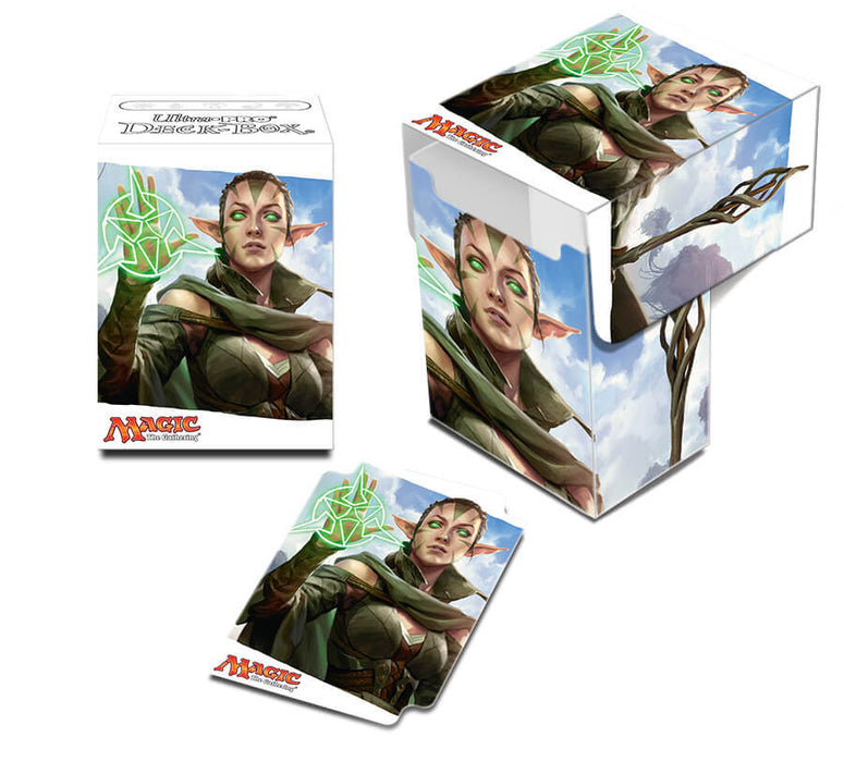 Ultra Pro - Deck Box - Magic the Gathering - Oath of the Gatewatch V4