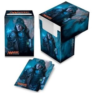 Ultra Pro - Deck Box - Magic the Gathering - Shadows Over Innistrad V2