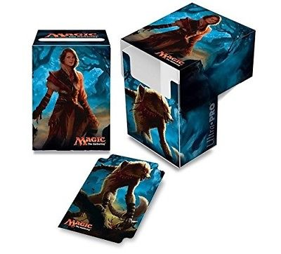 Ultra Pro - Deck Box - Magic the Gathering - Shadows Over Innistrad V5