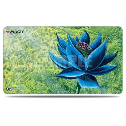 Ultra Pro Playmat - Magic the Gathering Black Lotus