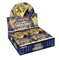Konami - Yu-Gi-Oh! - Dragons of Legend Unleashed - Booster Box
