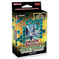 Yu-Gi-Oh! Code of the Duelist Special Edition Konami | Cardboard Memories Inc.