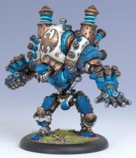 Warmachine- Cygnar Thunderhead PIP 31035 Privateer Press | Cardboard Memories Inc.