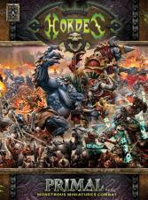Hordes - Primal MKII - PIP 1033 Privateer Press | Cardboard Memories Inc.