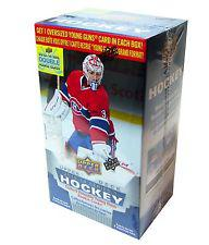 2013-14 Upper Deck Series 1 Hockey Blaster Upper Deck | Cardboard Memories Inc.