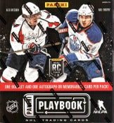 2013-14 Panini Playbook Hockey 12 Box Hobby Case Panini | Cardboard Memories Inc.