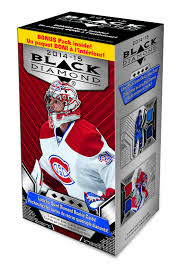 2014-15 Upper Deck Black Diamond Hockey Blaster Upper Deck | Cardboard Memories Inc.