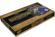 2014-15 Upper Deck Masterpieces Hockey Hobby Box Upper Deck | Cardboard Memories Inc.