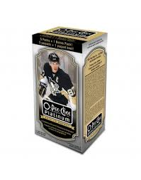 2014-15 Upper Deck O-Pee-Chee Platinum Hockey Blaster Upper Deck | Cardboard Memories Inc.