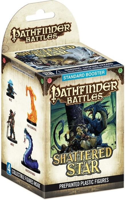 Pathfinder Battles - Shattered Star Paizo | Cardboard Memories Inc.