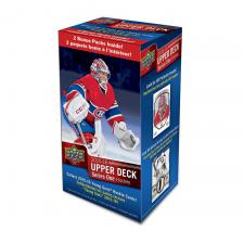 2015-16 Upper Deck Series 1 Hockey Blaster Upper Deck | Cardboard Memories Inc.