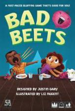 Bad Beets Card Game Stoneblade Entertainment | Cardboard Memories Inc.