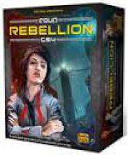 Coup Rebellion G54 Indie Board and Cards | Cardboard Memories Inc.