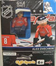 NHL OYO Washington Capitals Alex Ovechkin Oyo Sports | Cardboard Memories Inc.