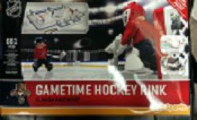 NHL OYO Gametime Hockey Full Rink Florida Panthers Oyo Sports | Cardboard Memories Inc.