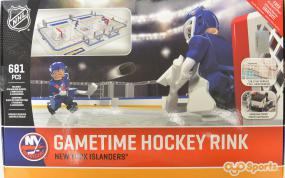 NHL OYO Gametime Hockey Full Rink New York Islanders Oyo Sports | Cardboard Memories Inc.