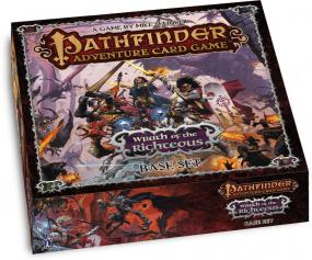 Pathfinder Adventure Card Game - Wrath of the Righteous Base Set Paizo | Cardboard Memories Inc.