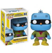 POP! Frankenstein JR. and the Impossibles - Frankenstein JR Funko | Cardboard Memories Inc.