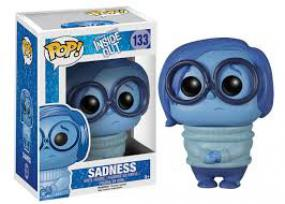 POP! Inside Out - Sadness Funko | Cardboard Memories Inc.