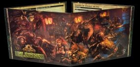 Iron Kingdoms Unleashed - Game Master Toolkit - PIP 425 Privateer Press | Cardboard Memories Inc.