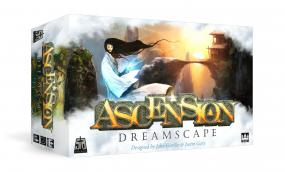 Ascension - Dreamscape Stoneblade Entertainment | Cardboard Memories Inc.