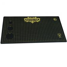Formula P3 Cutting Mat Privateer Press | Cardboard Memories Inc.