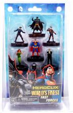 DC HeroClix - Comics World's Finest - Fast Forces Pack Wizkids | Cardboard Memories Inc.